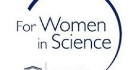 Netherlands L'Oréal-Unesco For Women in Science Rising Talent Prizes 2021
