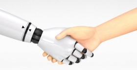The Future of Human-Robot Interaction