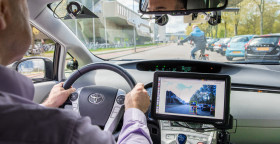"""Self-driving vehicles revolutionise mobility"""